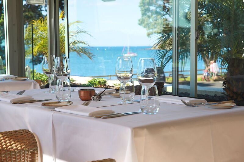 Paihia Restaurant Provenir Cuisine & Cellar Announces Valentine's Day Menu